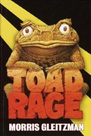 Cover of: Toad rage