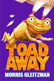 Cover of: Toad Away