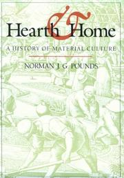 Cover of: Hearth & Home | Norman John Greville Pounds