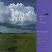 Cover of: The spirit of the place | Jones, Darryl
