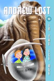 Cover of: In the Ice Age