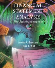 Financial Statement Analysis And Annual Report Booklet Package