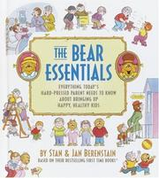 Cover of: The Bear Essentials
