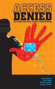 Cover of: Access Denied |