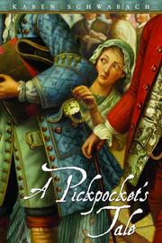 Cover of: pickpocket