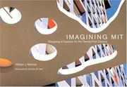 Cover of: Imagining MIT | William J. Mitchell undifferentiated