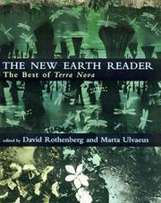 Cover of: The new earth reader