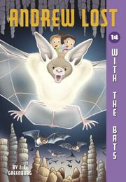 Cover of: Andrew Lost With Bats