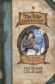 Cover of: Edge Chronicles 8: The Winter Knights (Edge Chronicles, The)