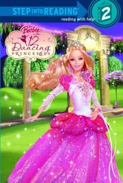 Cover of: Barbie in the Twelve Dancing Princesses
