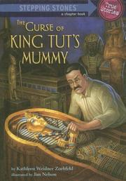 Cover of: Curse of King Tut's Mummy