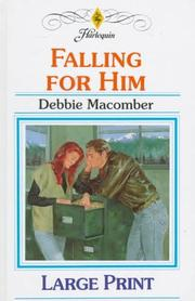 Cover of: Falling for Him