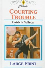 Cover of: Courting Trouble
