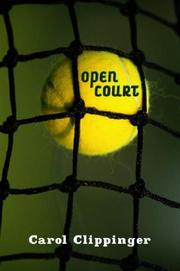 Cover of: Open Court