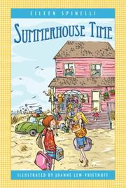 Cover of: Summerhouse Time | Eileen Spinelli