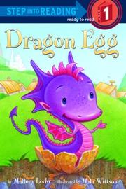 Cover of: Dragon egg