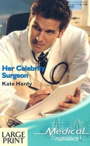 Cover of: Her Celebrity Surgeon