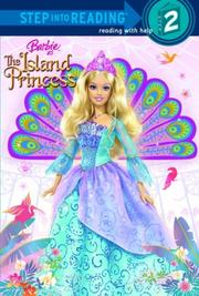 Cover of: Barbie as the Island Princess (Step into Reading) | Daisy Alberto