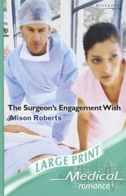 Cover of: The Surgeon