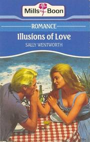 Cover of: Illusions of Love