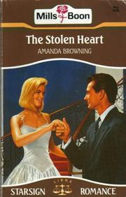 Cover of: The Stolen Heart