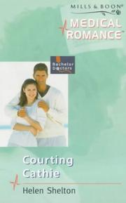 Cover of: Courting Cathie