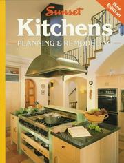 Cover of: Kitchens | Scott Atkinson