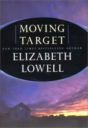 Cover of: Moving target