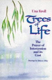 Cover of: Trees of life