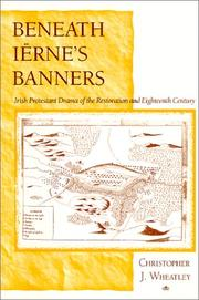 Cover of: Beneath Iërne's banners