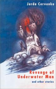 Cover of: Revenge of Underwater Man and other stories