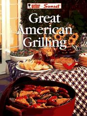 Cover of: Great American Grilling (Grill By the Book)
