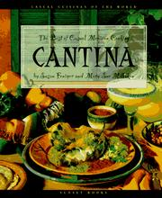 Cover of: Cantina