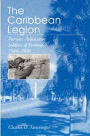 Cover of: The Caribbean Legion