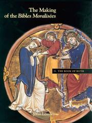 Cover of: The making of the Bibles moralisées