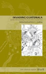 Cover of: Invading Guatemala