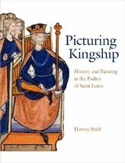 Picturing Kingship by Harvey Stahl