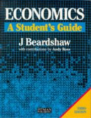 Economics by John Beardshaw