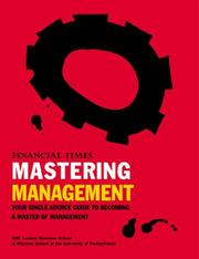 Cover of: The Complete MBA Companion