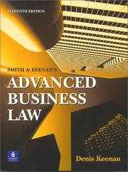 Cover of: Smith & Keenan