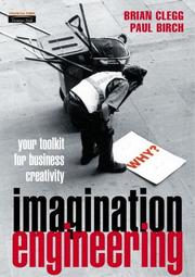 Cover of: Imagination Engineering | Paul Birch