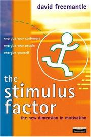 Cover of: Stimulus Factor, The