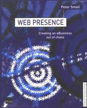 Cover of: Web Presence