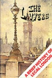 Cover of: The Lawyers