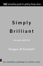 Cover of: Simply Brilliant
