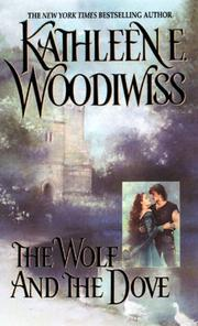 Cover of: The Wolf and the Dove |