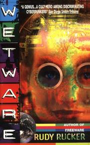 Cover of: Wetware