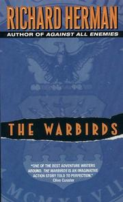 Cover of: The warbirds: a novel