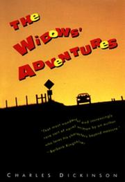 Cover of: The Widows' Adventures