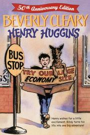 Henry Huggins (50th Anniversary Edition)